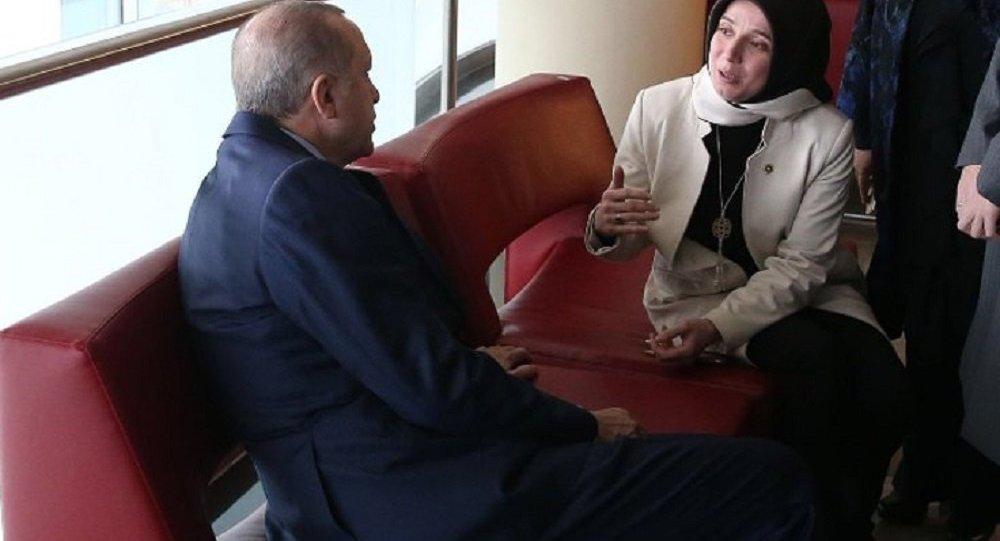 Erdoğan'ın 'evlenme talimatı' verdiği vekil: Başka ülkede olabilir mi böyle bir şey?