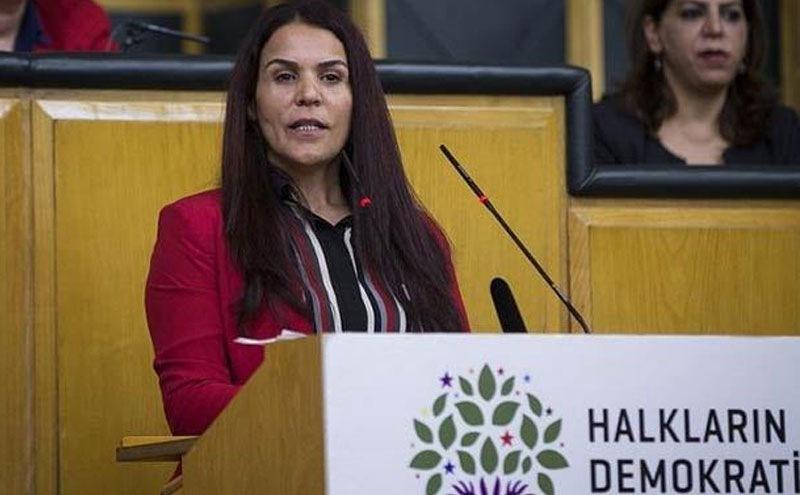 HDP'li eski vekil hakkında yakalama kararı çıkarıldı