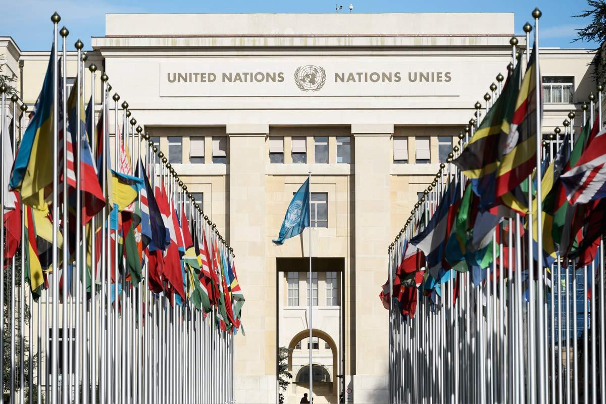 Suriye'den BM'ye Afrin operasyonu için mektup: Türkiye'nin askeri operasyonları açık saldırı