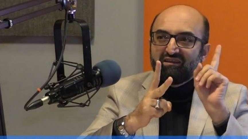 İlahiyatçı'dan skandal ifadeler: Camileri genelev yaptılar
