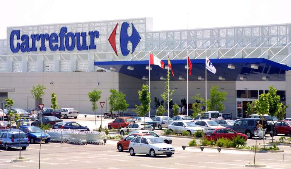 Carrefour 273 mağazasını kapatıyor: Binlerce işçi işten çıkarılacak