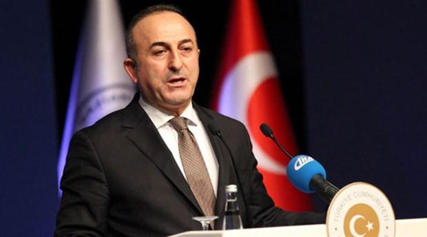 Dışişleri Bakanı'ndan 'Salih Müslim' açıklaması: Peşini bırakmayacağız