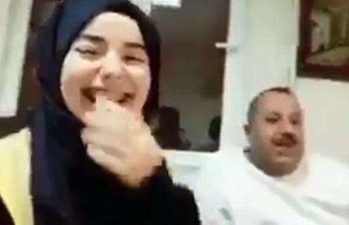 VİDEO | Cenaze evinde yakılan Kürtçe ağıtla dalga geçtiler
