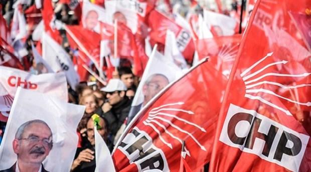 CHP'de adaylık gerilimi