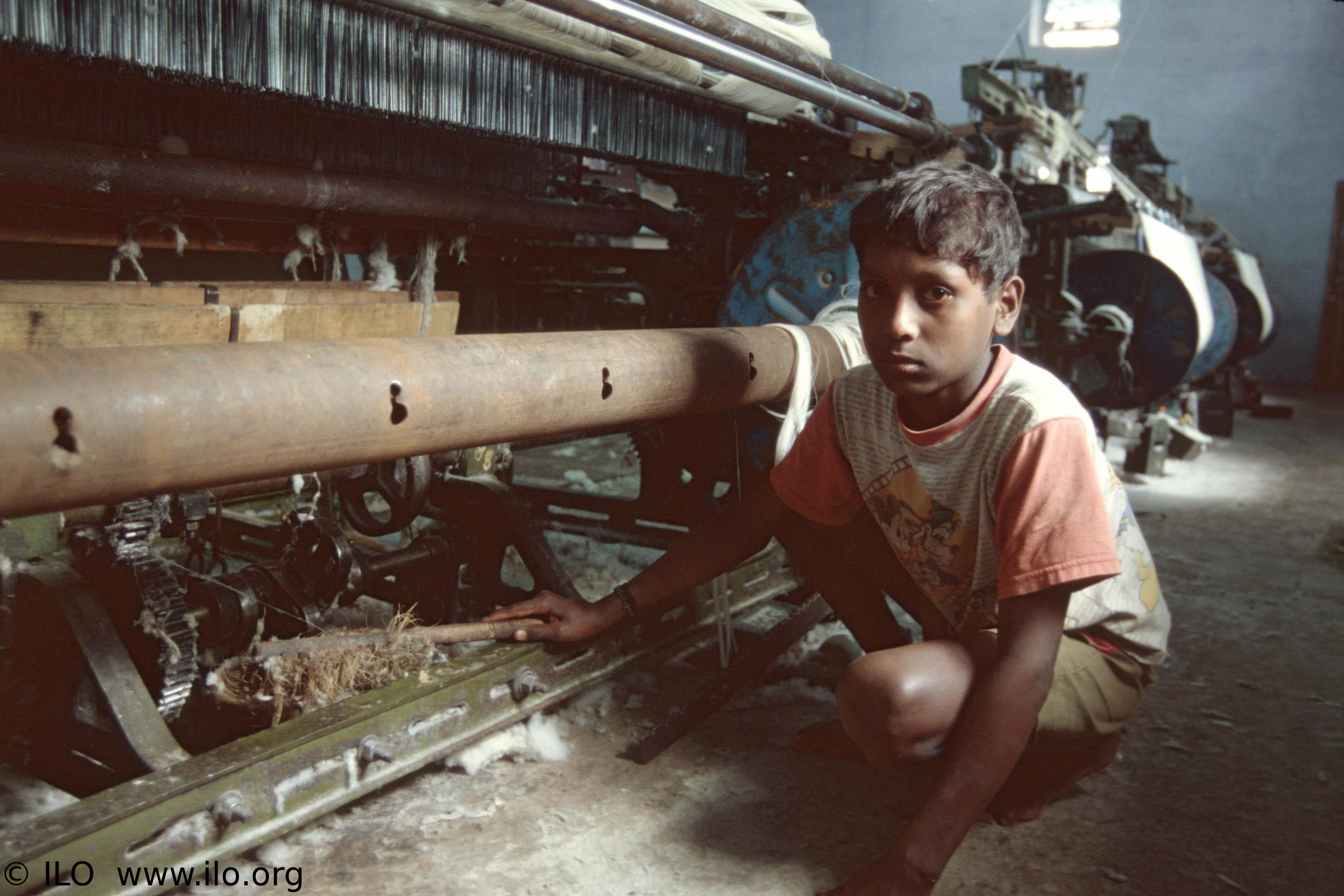 Sömürü düzeninin eseri: Mülteci çocuklar 3,5 liraya çalıştırılıyor