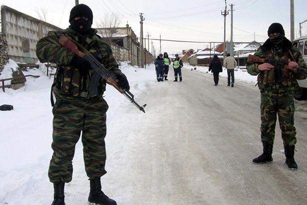 Dağıstan'da kalabalığa ateş açıldı: 4 ölü, 5 yaralı