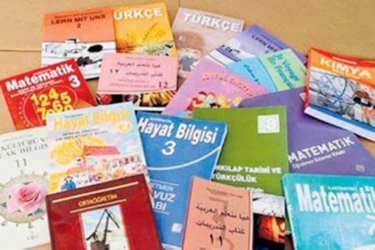27 milyon ders kitabı toplatılarak yeniden basıldı, maliyeti 44 milyon TL