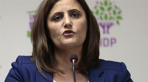 HDP Milletvekili Dirayet Taşdemir hakkında yakalama kararı