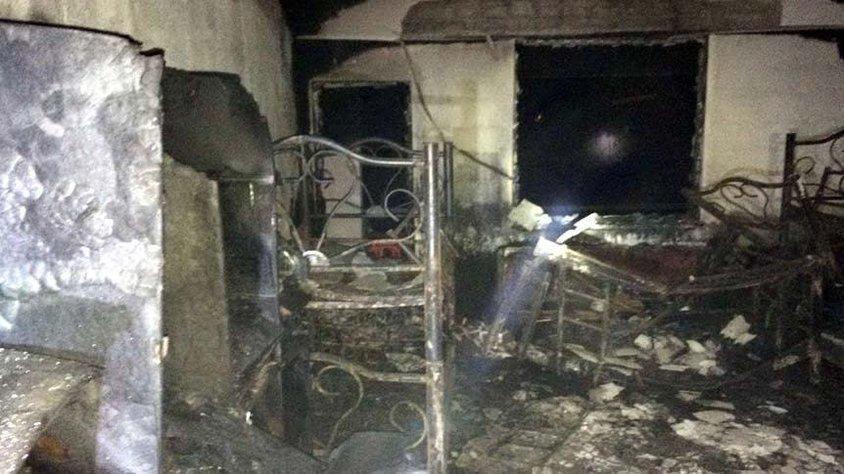 Diyarbakır'da 6 çocuğun yanarak öldüğü Kuran Kursu öğreticisi hakkında yakalama kararı