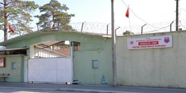 Cezaevinde 50 mahkûm, Afrin harekâtına karşı açlık grevi başlattı