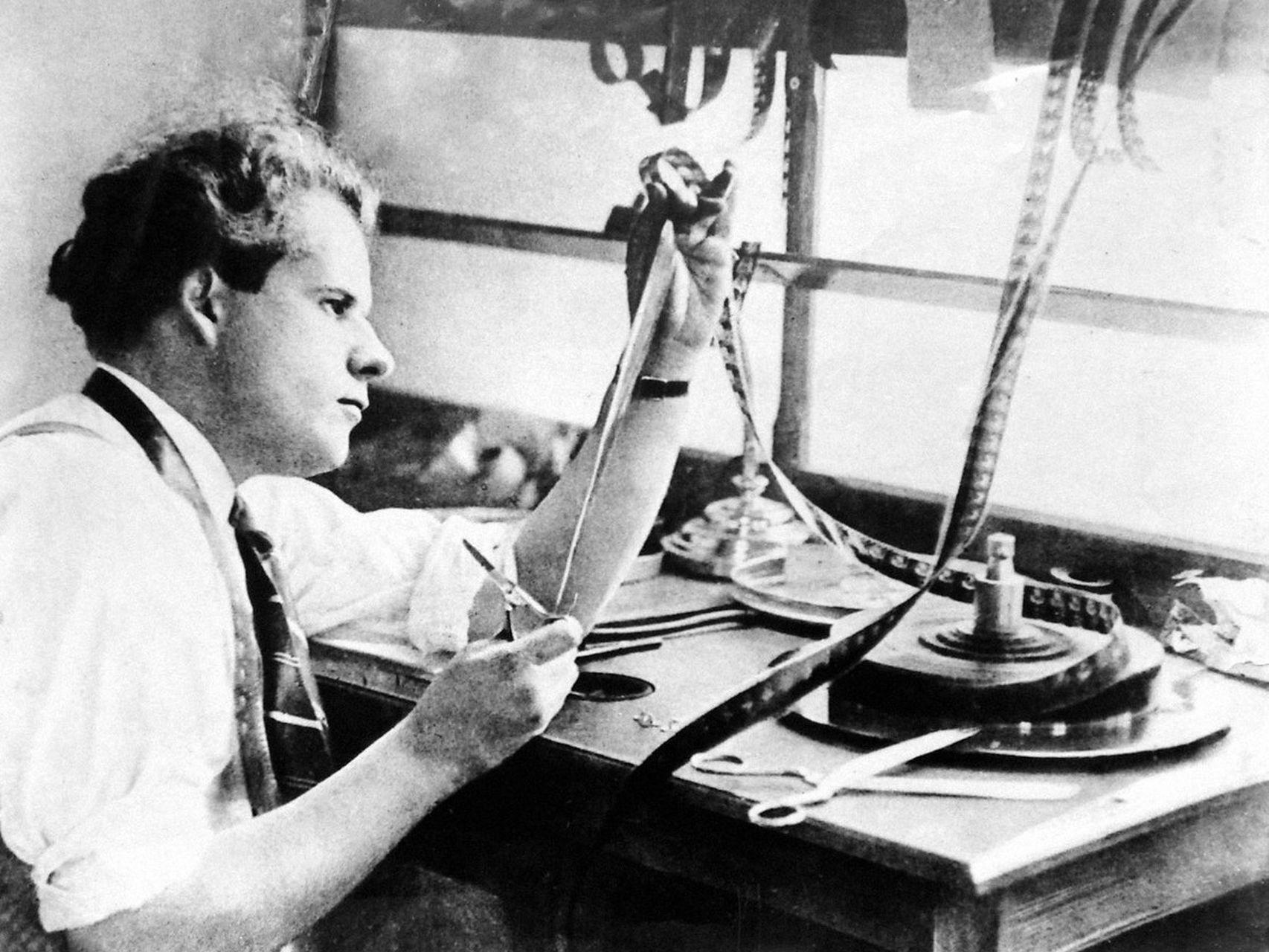 Hafıza-i Beşer | 10 Şubat 1948 - Sergey Eisenstein hayata gözlerini yumdu