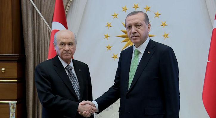 5 ilde AKP-MHP işbirliği