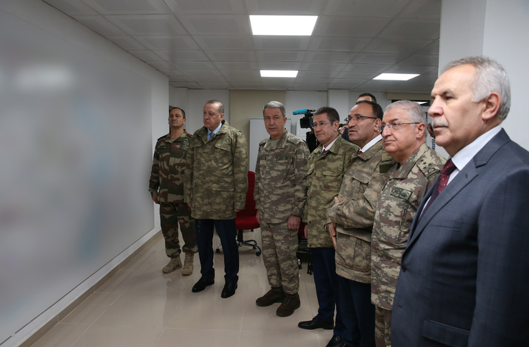 Erdoğan'dan AKP'li Külünk'e'gazilik' tepkisi