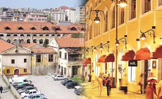 İl il peşkeş listesi: İşte AKP'nin AVM yaptığı fabrikalar...
