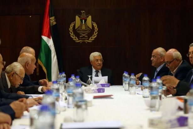 FKÖ, hükümetten İsrail'le ilişkileri kesme planı hazırlamasını istedi