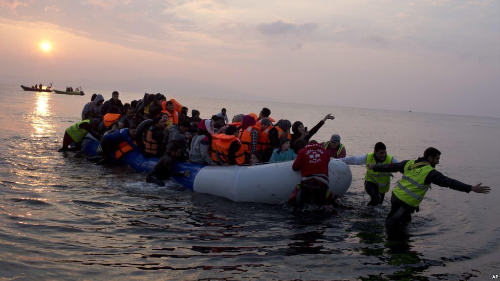 Göçmenler için 'Akdeniz dünyanın en ölümcül sınırı'