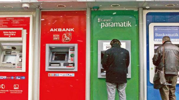 Bankaların 2017 sömürüsü: Çalışan başına ortalama 246 bin lira kar