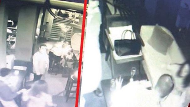 İstanbul'da gece kulübünde tecavüz dehşeti