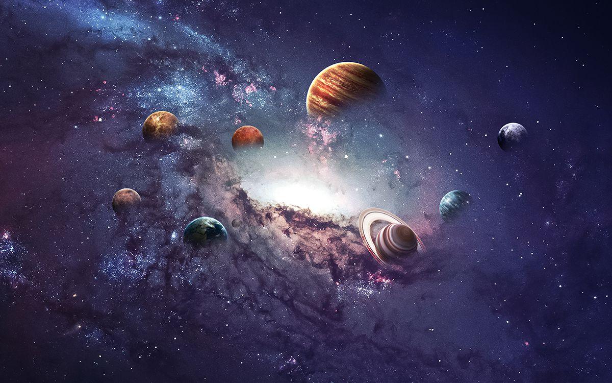 Dünya'dan 250 kat fazla su içeren gezegenler bulundu