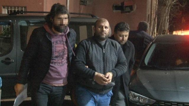 İstanbul'da operasyon: Çok sayıda gözaltı var