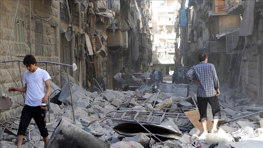 Manifesto Fikri Işık'a hatırlatıyor: Suriye'deki ölümlerin sorumlusu kimlerdir?