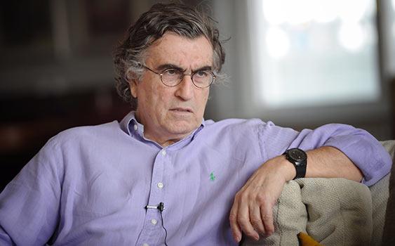 Hasan Cemal'den beklenen hareket: Murat Belge'ye sahip çıktı