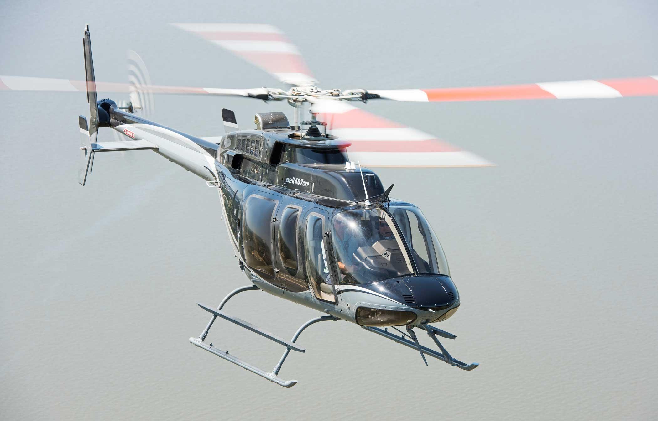 Kanada'da helikopter düştü: 3 ölü