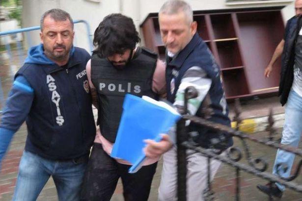Helin Palandöken davasında mahkemeye yanlış sanık getirildi