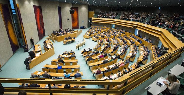 Hollanda, 'Ermeni soykırımı yasa tasarısı'nı kabul etti