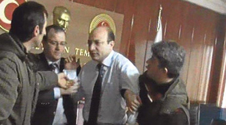 İlhan Cihaner'i gözaltına alan cemaat sanığı hakim, beraatini istedi