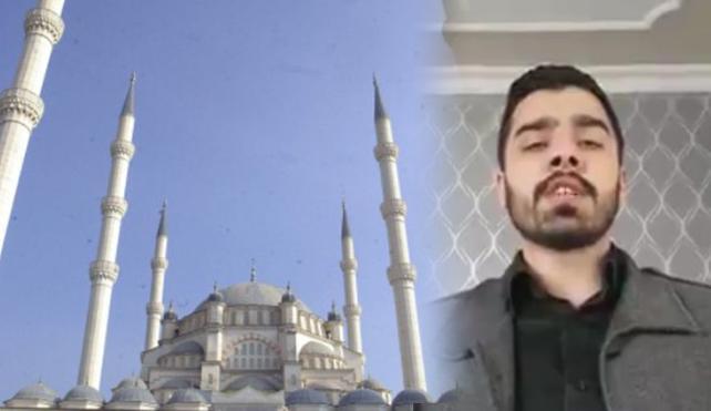 'Camiler rant kapısı oldu' diyen imam açığa alındı