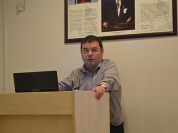 AKP'li yazar genelev istedi