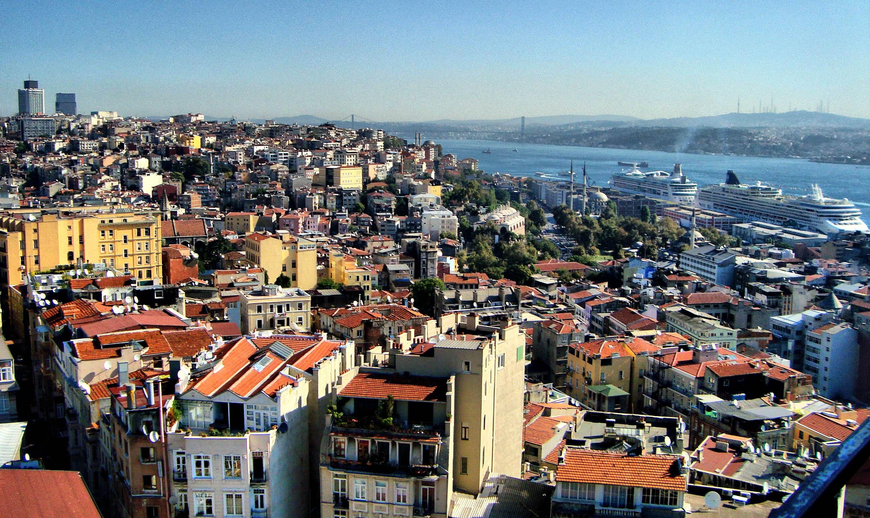 İstanbul'da bazı bölgeler 'riskli' alan ilan edildi
