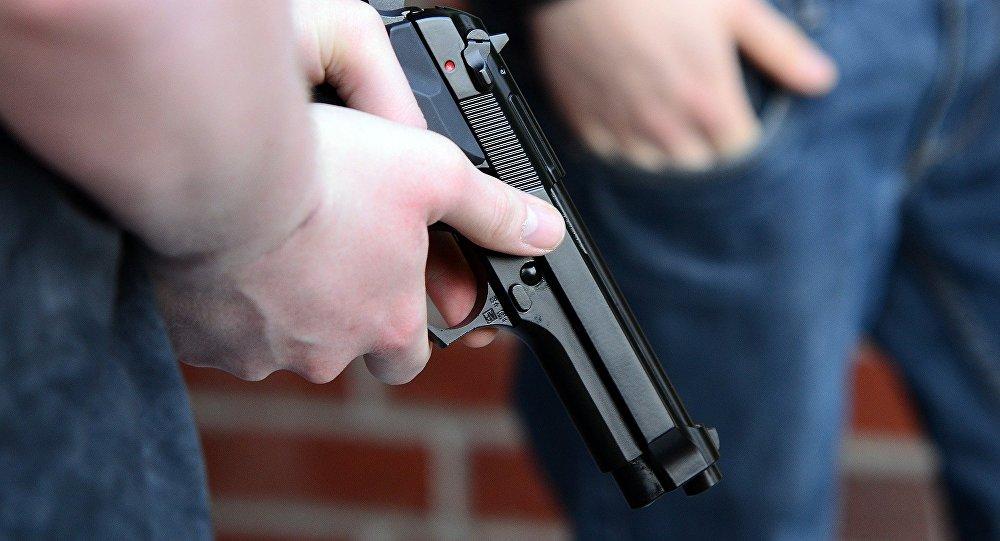 19 yaşındaki Berfin silahlı kişilerce kaçırıldı
