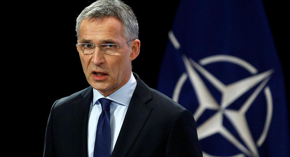 ABD ve Türkiye diyaloğuna NATO'dan tam destek