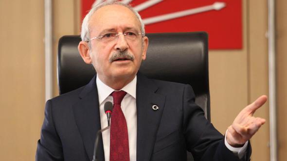 İstifa çağrısı yapılan Kılıçdaroğlu ile ilgili yeni gelişme
