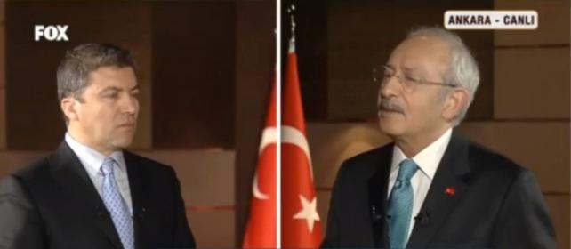 Kılıçdaroğlu referandumda çıkan 'Hayır' oranını açıkladı