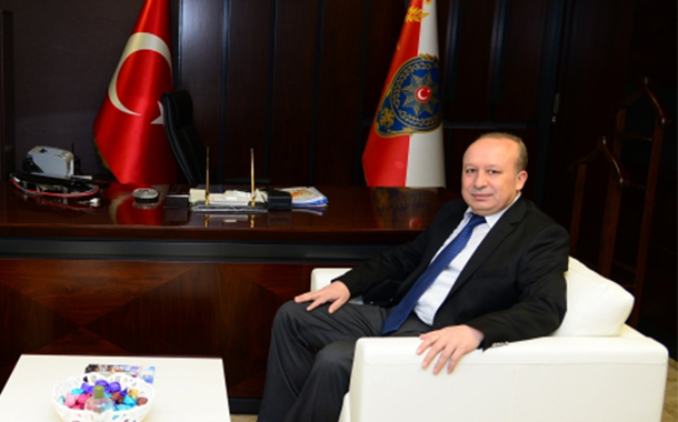 Gözaltına alınan eski Kadıköy emniyet müdür serbest bırakıldı