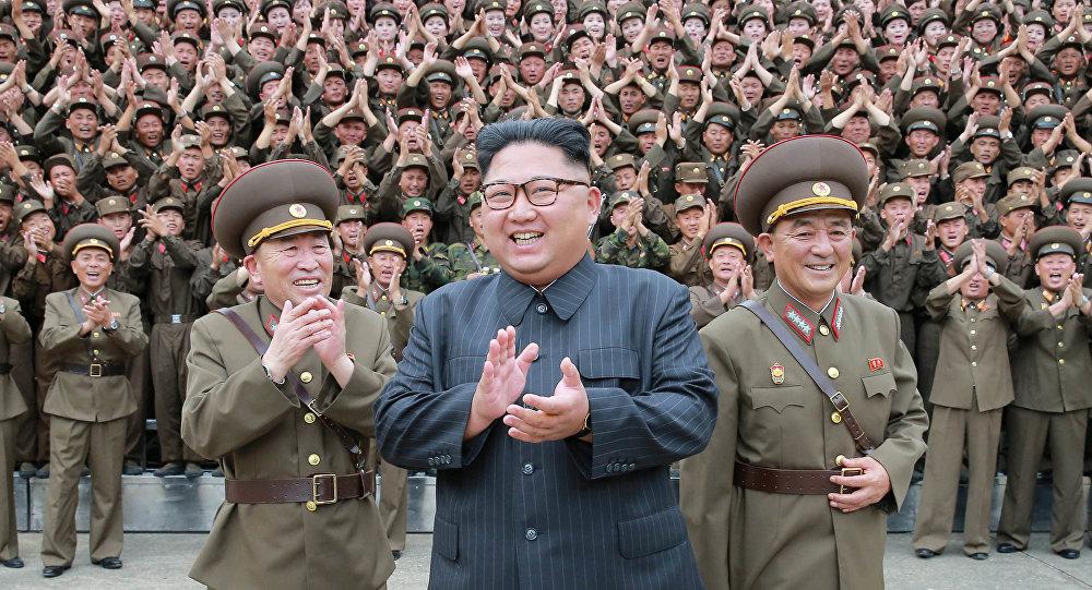 KDHC: Artık nükleer denemesi yapmamıza gerek yok