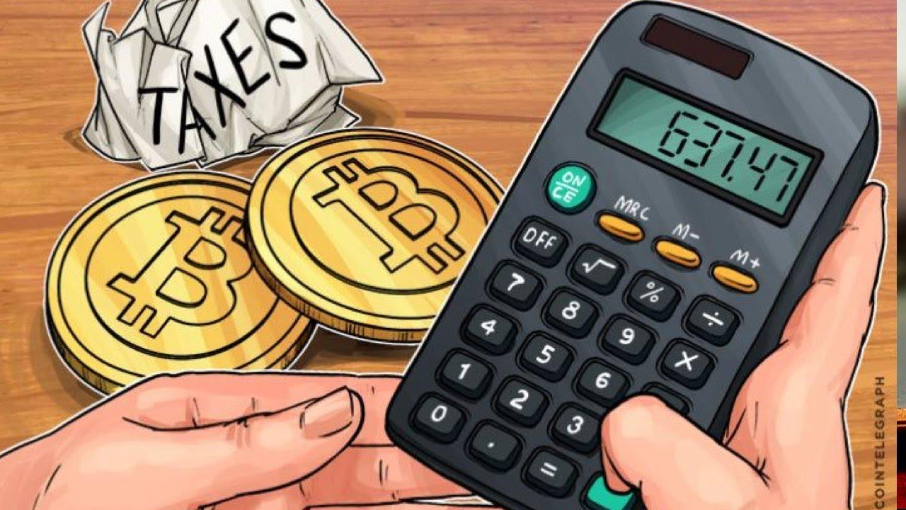 ABD'de kripto para ile vergi ödenebilecek