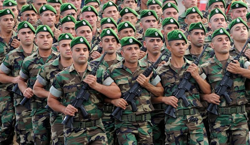 Lübnan Yüksek Savunma Konseyi İsrail saldırısına karşı Lübnan ordusuna tam yetki verdi