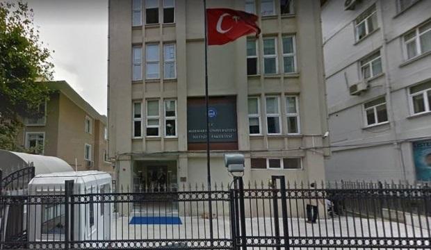 Marmara Üniversitesi yerleşkesi satılıyor!