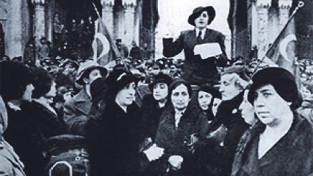 Hafıza-i Beşer | 17 Şubat 1926: Medeni Kanun kabul edildi