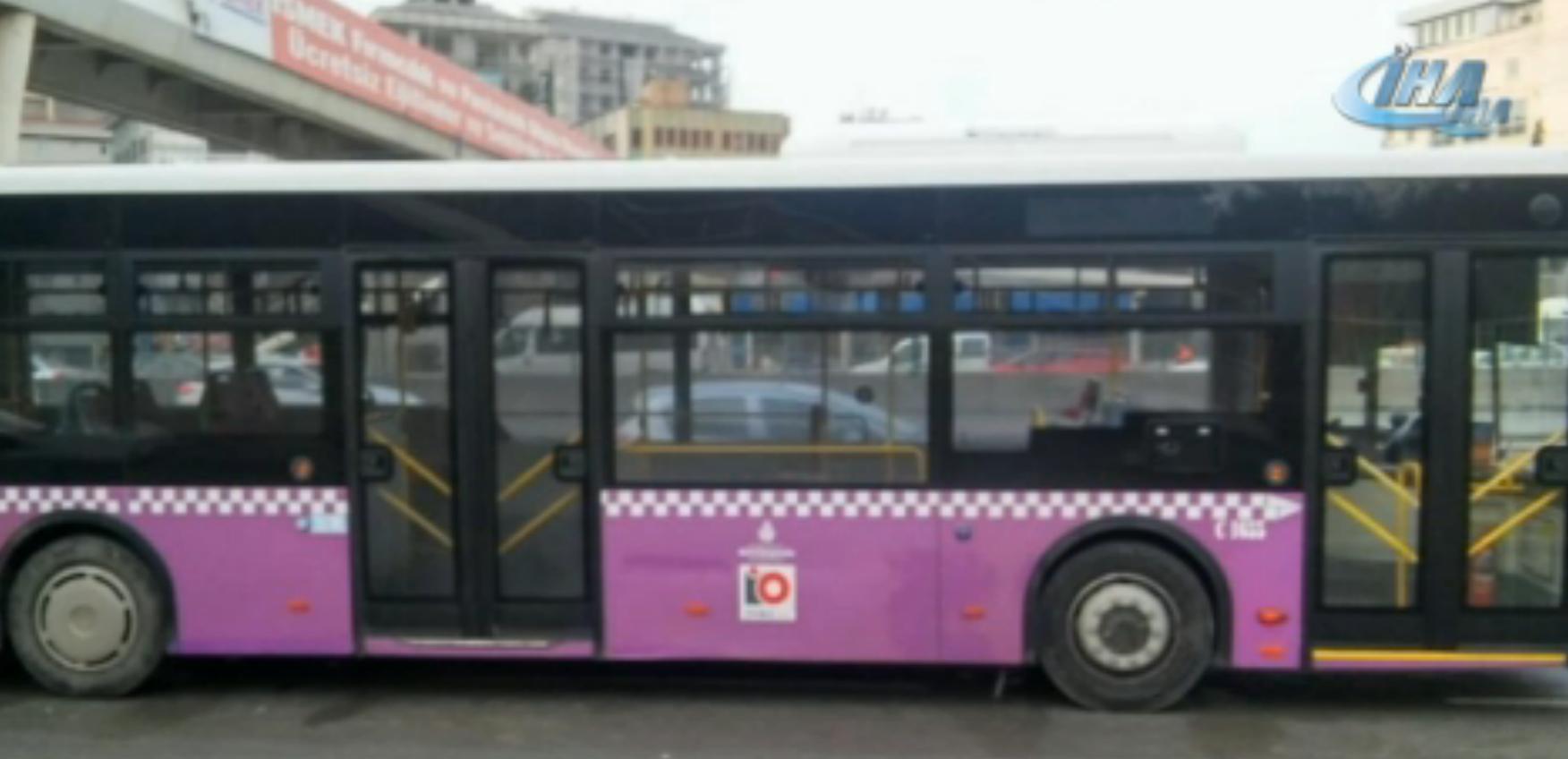 Minibüs şöförü yolcuların gözü önünde kurşun yağdırdı