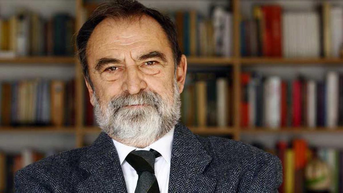 AKP'nin 'mayın eşekleri'nden Murat Belge, İngiltere'ye kaçıyor