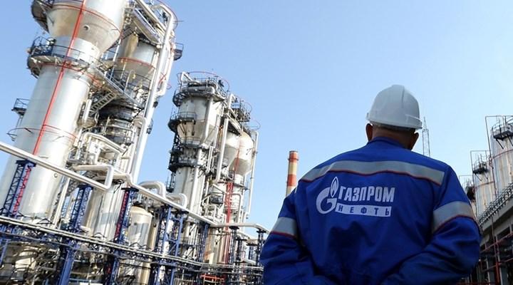 Gazprom Türk Akımı için maliyet tahminini 7 milyar dolara çıkardı