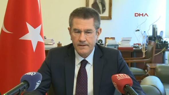 Canikli ABD'nin teklifini açıkladı: YPG'yi PKK'ya karşı savaştırabiliriz