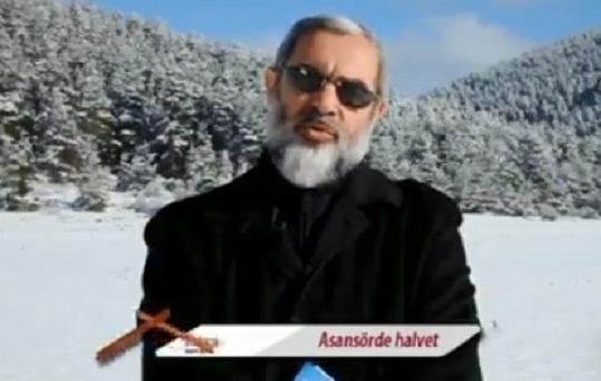 VİDEO | Pedofili savunucusu Yıldız'dan'asansör' fetvası