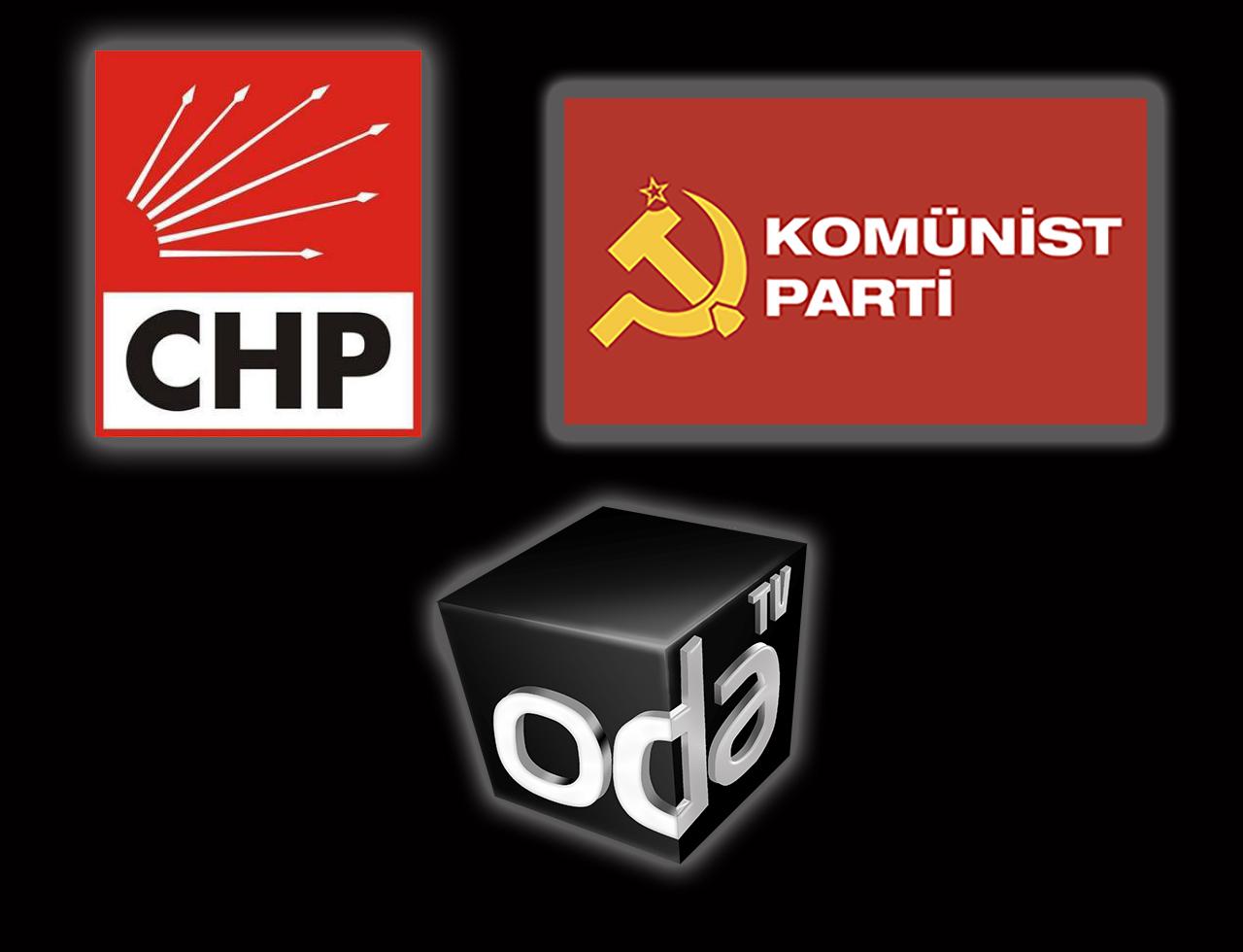 Bir OdaTV haberi üzerine: Komünistlerin CHP tartışmalarında yeri var mı?