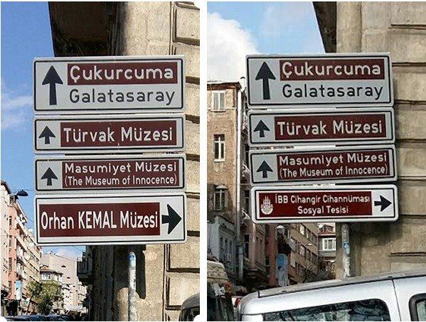 AKP'nin Orhan Kemal'i silme girişimi sökmedi